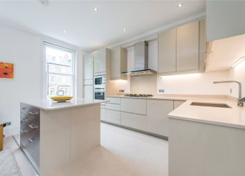 Thumbnail 3 bed maisonette to rent in Denning Road, Hampstead, London