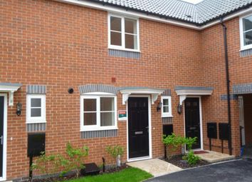 Thumbnail 2 bed town house to rent in Meryton Grove, Kirkby-In-Ashfield, Nottingham
