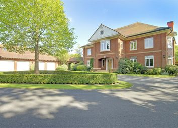 Thumbnail 7 bed country house for sale in Adlams Lane, Sway, Lymington