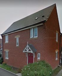 Thumbnail 3 bed terraced house to rent in Horsham Road, Park South, Swindon