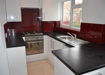 Thumbnail 2 bed flat to rent in Alexandra Road, Hendon, London