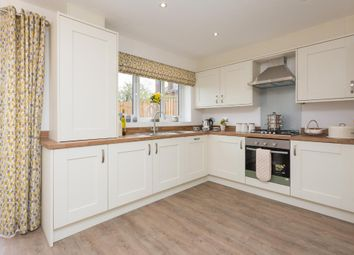 Thumbnail 3 bed semi-detached house for sale in Plot 4, The Stratford, The Thatch, Garstang, Preston, Lancashire