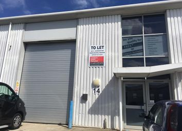 Thumbnail Warehouse to let in Unit 14 Partnership Park, Fratton Way, Portsmouth, Hampshire