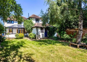 Thumbnail 3 bed semi-detached house for sale in Ray Mill Road West, Maidenhead, Berkshire