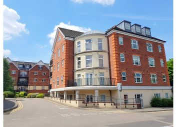 Thumbnail 2 bed flat for sale in 283 London Road, Camberley