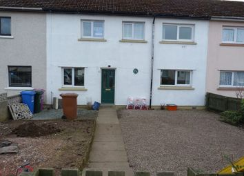 Thumbnail 3 bed flat to rent in Calcots Court, Elgin