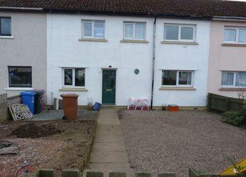 Thumbnail 3 bedroom flat to rent in Calcots Court, Elgin