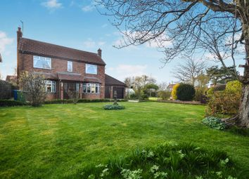 Thumbnail 5 bed property for sale in Church Lane, Saxilby, Lincoln