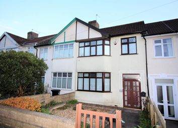 3 bed terraced house for sale in Ridgeway Road, Bristol BS16