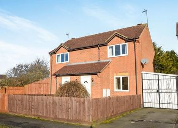 Thumbnail 2 bed semi-detached house for sale in Ervins Lock Road, Wigston, Leicestershire
