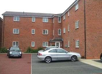 Thumbnail 2 bed flat to rent in 59 Trentbridge Close, Trentham Lakes