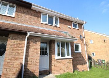 Thumbnail 1 bed property to rent in Matilda Drive, Basingstoke