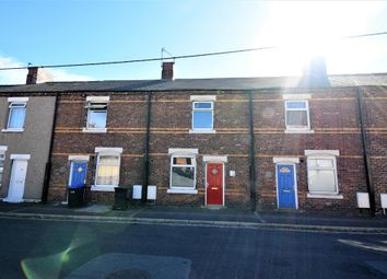 Thumbnail Terraced house for sale in Warren Street, Horden, County Durham