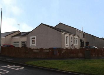 Thumbnail 3 bed bungalow for sale in Braeside, Girdle Toll, Irvine, North Ayrshire