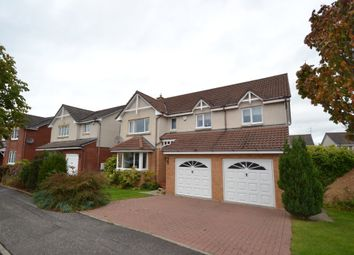 Thumbnail 5 bed detached house for sale in Baird's Way, Bonnyrigg, Midlothian