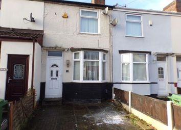 2 bed terraced house for sale in Torrisholme Road, ., Liverpool, Merseyside L9