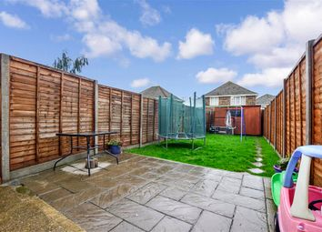 Thumbnail 2 bed semi-detached house for sale in Heath Road, Boughton Monchelsea, Maidstone, Kent