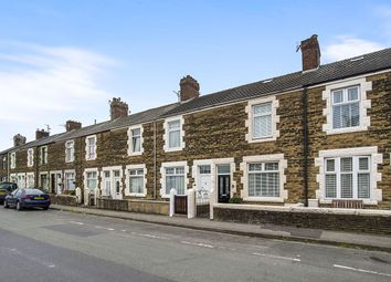 Thumbnail 2 bed terraced house for sale in Devonshire Road, Millom