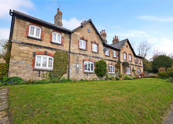 Thumbnail 2 bed terraced house for sale in Markham Cottages, Aberford, Leeds, West Yorkshire