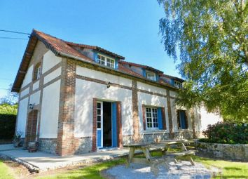 Thumbnail 4 bed property for sale in Bernay, France