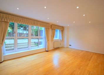 Thumbnail 4 bedroom terraced house to rent in Loudoun Road, St Johns Wood, London