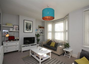 Thumbnail 1 bed flat to rent in Earlsmead Road, London