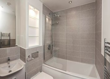 Thumbnail 1 bed flat to rent in Wideford Drive, Romford