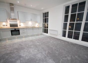 Thumbnail 1 bed flat for sale in Parkfield Road, Liverpool
