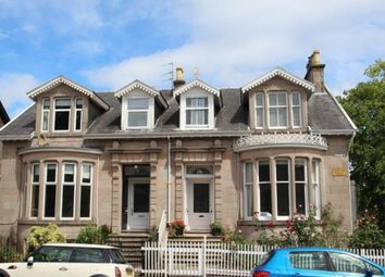 Thumbnail 4 bed semi-detached house for sale in Finnart Street, Greenock, Inverclyde