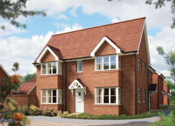 Thumbnail 3 bed semi-detached house for sale in Kings Gate, Amesbury, Salisbury