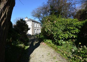 Thumbnail 4 bed detached house to rent in The Butts, St Newlyn East, Newquay, Cornwall