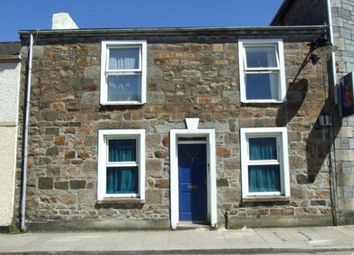Thumbnail 2 bedroom flat for sale in Camborne, Cornwall