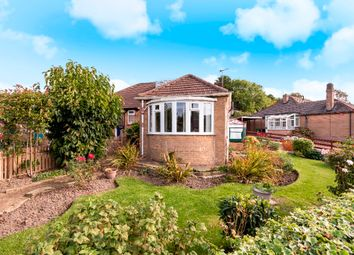 Thumbnail 2 bed semi-detached bungalow for sale in Carr Manor Walk, Moortown, Leeds