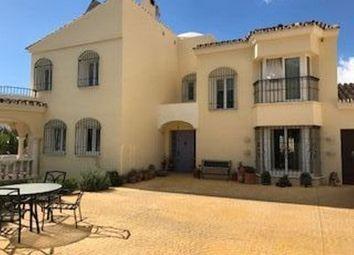 Thumbnail 4 bed villa for sale in Estepona, Mã¡Laga, Spain