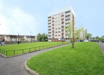 Thumbnail 2 bed flat for sale in Archerhill Avenue, Knightswood, Glasgow