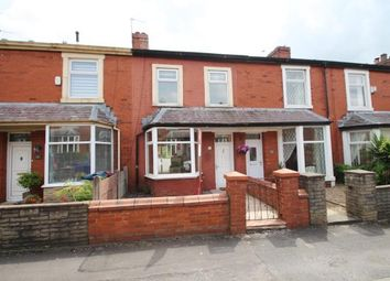 Thumbnail 2 bed terraced house for sale in Moorfield Avenue, Ramsgreave, Blackburn, Lancashire