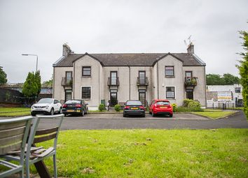 Thumbnail 1 bed flat for sale in 10 Temple Road, Anniesland