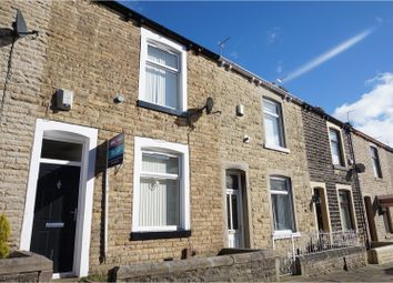Thumbnail 3 bed terraced house to rent in Fife Street, Barrowford, Nelson