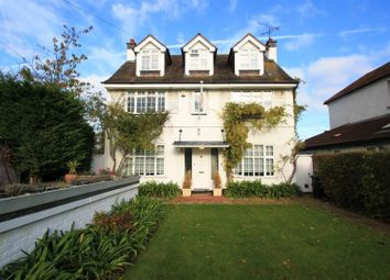Thumbnail 5 bed detached house to rent in Hamboro Gardens, Leigh-On-Sea