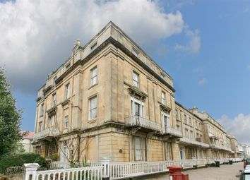 Thumbnail 3 bed flat for sale in Lansdown Place, Clifton, Bristol