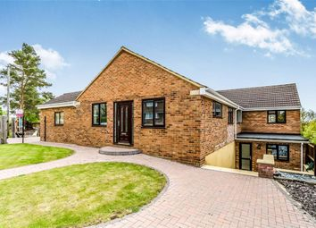 Thumbnail 7 bed detached house for sale in Amen Place, Little Addington, Kettering