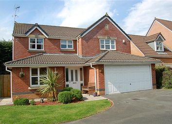 Thumbnail 4 bedroom property for sale in Pasture Drive, Preston