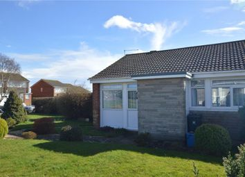 Thumbnail 2 bed bungalow for sale in Langstone Drive, Exmouth, Devon