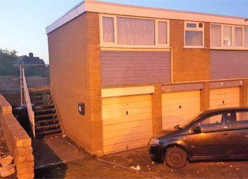 Thumbnail Studio for sale in Trafalgar Court, Tividale, Oldbury, West Midlands