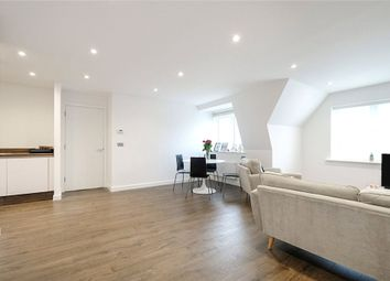 Thumbnail 2 bedroom flat for sale in Jennings Court, Eden Road, Dunton Green