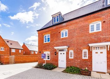 Thumbnail 4 bed semi-detached house to rent in Wetherby Road, Bicester