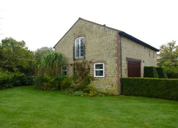Thumbnail 1 bed barn conversion to rent in Marley Lane, Haslemere
