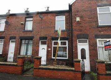 Thumbnail 2 bed terraced house to rent in Beverley Road, Bolton