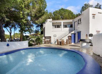 Thumbnail 4 bed villa for sale in Santa Eularia Des Riu, Islas Baleares, 07840, Spain