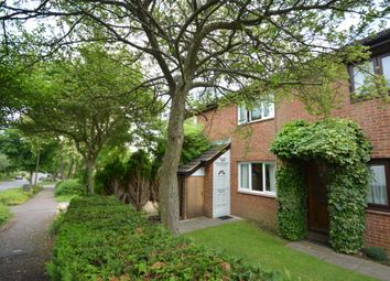 Thumbnail 2 bed terraced house for sale in Clay Hill, Two Mile Ash, Milton Keynes